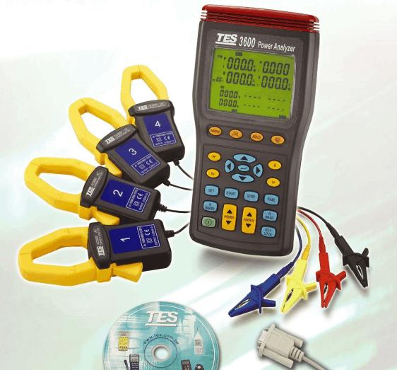 Amp Electrical Data Logger : Agviro inc